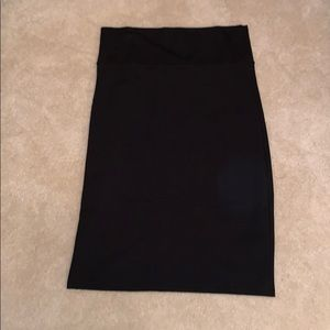 Agnes and Dora Pencil Skirt
